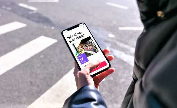 citizenM: nuovo modo di viaggiare con la nuova app