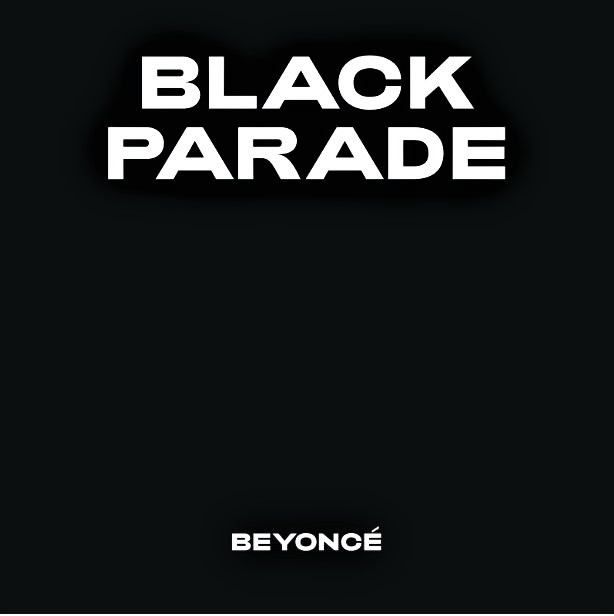 "Beyoncé: ""Black Parade"", il nuovo singolo in radio e in digitale"