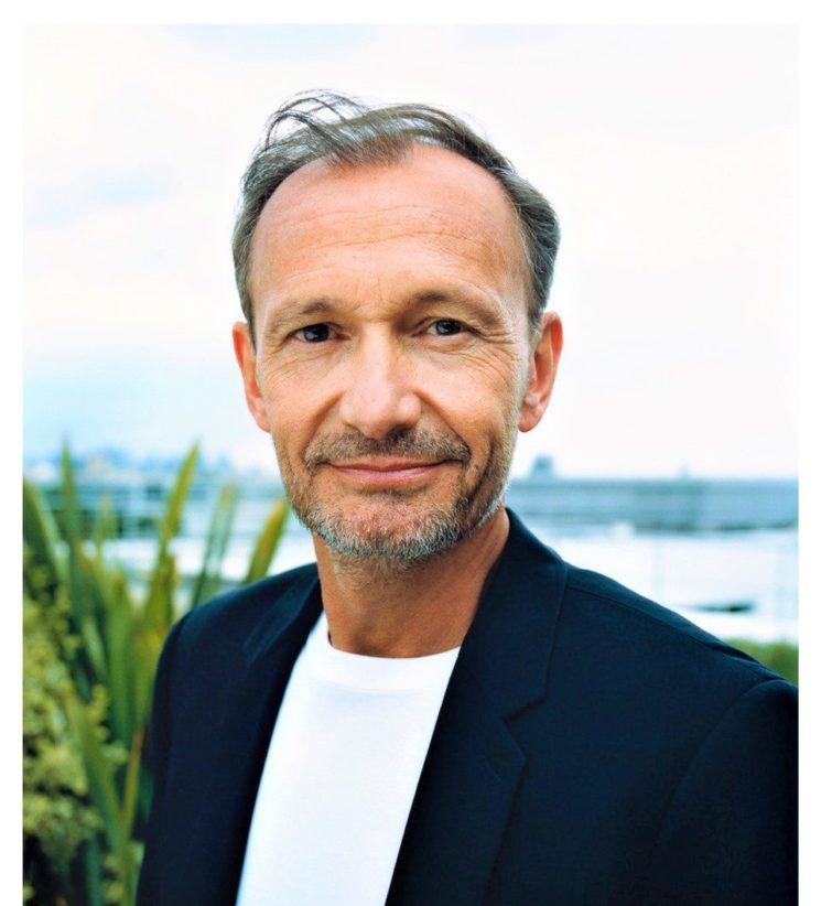 Guillaume Darrousez nuovo Presidente di Petit Bateau