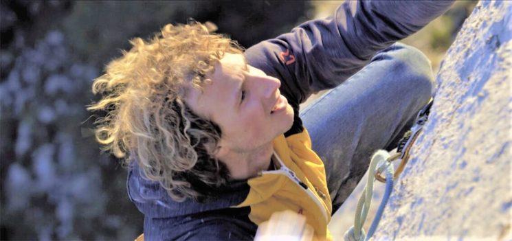 """Luca Schiera, Ragni di Lecco: """"Come vestirsi nelle escursioni in montagna"""""""
