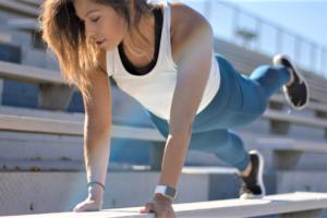 I benefici dello sport outdoor secondo Urban Sports Club