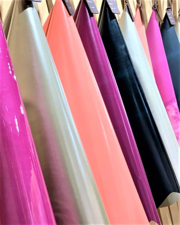 Conceria Superior: fluidità e morbidezza, tinte delicate e colori rock per la P/E 2020