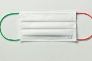 Noctis: da oggi mascherine certificate, camici e cuffie igienico sanitarie
