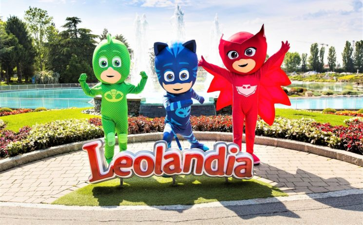 Tripadvisor riconferma Leolandia parco a tema numero 1 in Italia