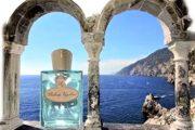 Roberto Ugolini: Azzurro, fragranza estiva unica