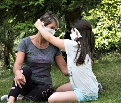 Bonazzi Grafica: mascherine di carta sostenibili e accessibili a tutti