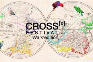 Ricola insieme a Cross Festival 2020
