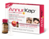 Annurkap: nuovi trattamento in Fiale e Shampoo Anticaduta
