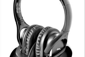 Cuffie HP 600 PRO per l'home entertainment