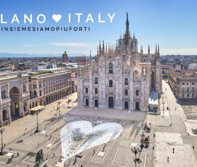 Nasce Milano loves Italy