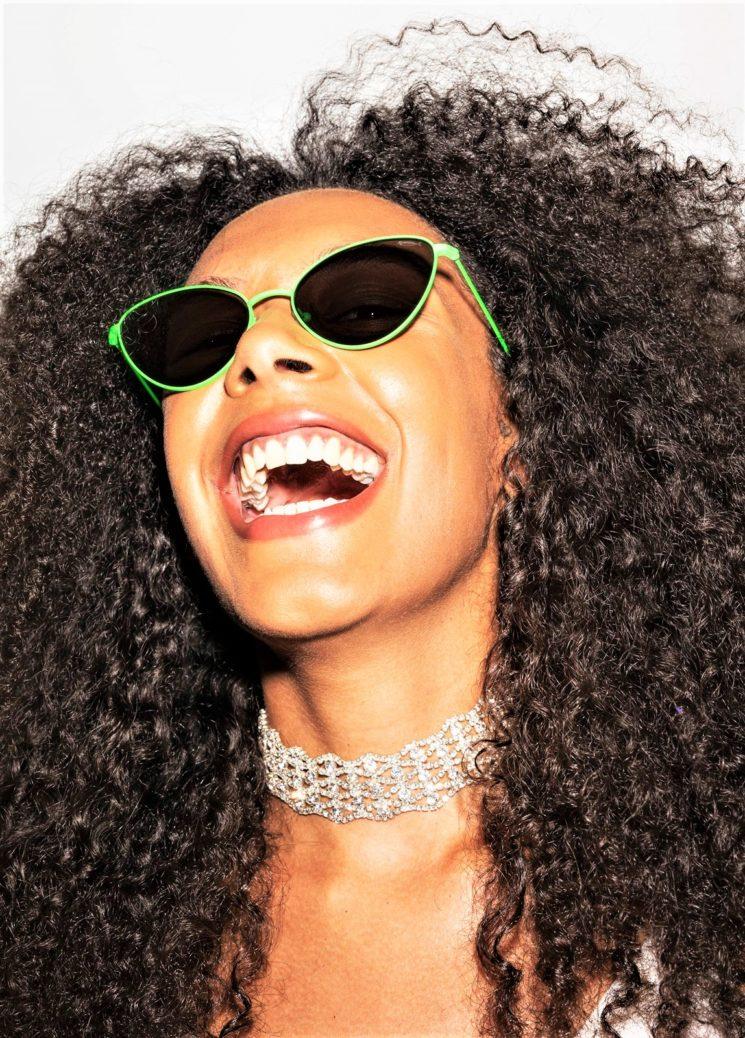 Saraghina Eyewear, gli occhiali dell'estate 2020