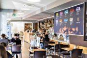 Caffè Milani: un buon aroma di espresso guida le riaperture