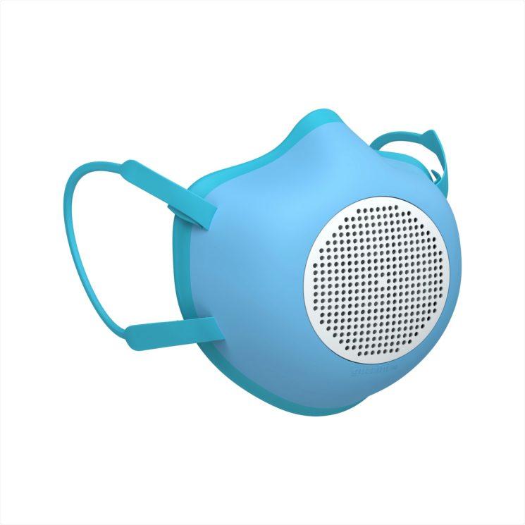 Eco Mask, mascherine protettive durevoli firmate Guzzini in farmacia