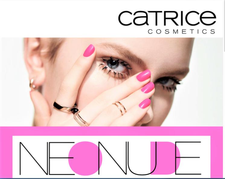 Catrice: delicata o vivace, è trendy la Limited Edition Neonude