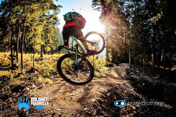 """""""Crankbrothers Paganella Bike Photo Contest"""" prima edizione"""