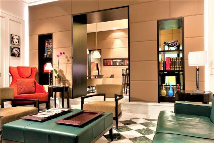 Hotel Mascagni, un soggiorno esclusivo nella Città Eterna