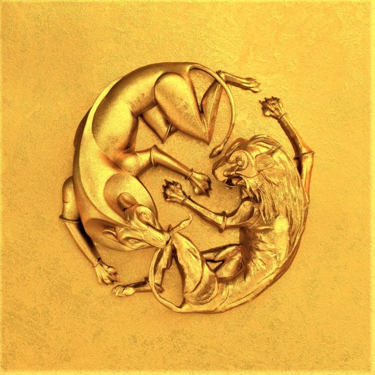 "Beyoncé: disponibile in digitale l'album ""The Lion King: The Gift (Deluxe Edition)"""