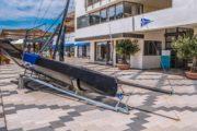 Yacht Club Costa Smeralda: Young Azzurra alla Youth America's Cup