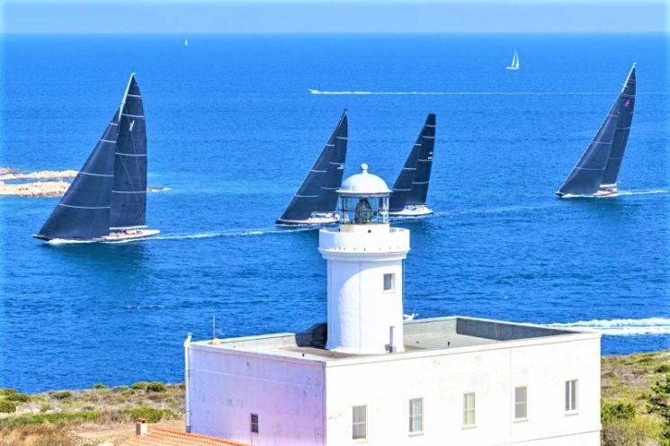 Annullate la Maxi Yacht Rolex Cup e la Rolex Swan Cup