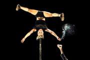 """Lonato in Festival 2020: Side Kunst Cirque """"Domoi"""" alla Rocca Visconteo Veneta dal 14 al 16 agosto"""