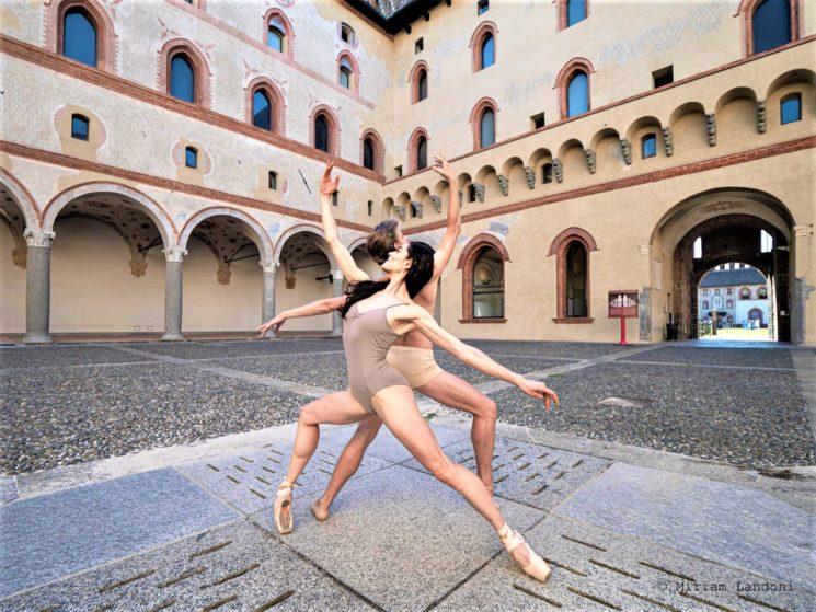 Nocturnus il 27 agosto 2020 – ore 21:00 al Castello Sforzesco di Milano