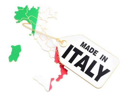 Io scelgo italiano. I Provenzali da sempre è prodotto 100% Italiano