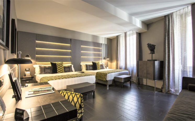 I primi due AG Hotels riaprono il 1° settembre