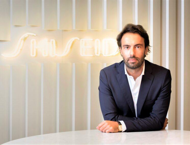 Giovanni Lancellotti nuovo Commercial & Retail Director Shiseido Italy