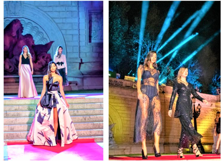 La moda pronta made in Italy sfila a Bologna e per la prima volta in diretta social e tv
