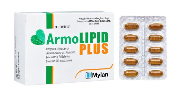 Armolipid Plus, l'alleato su cui contare al rientro dalle vacanze