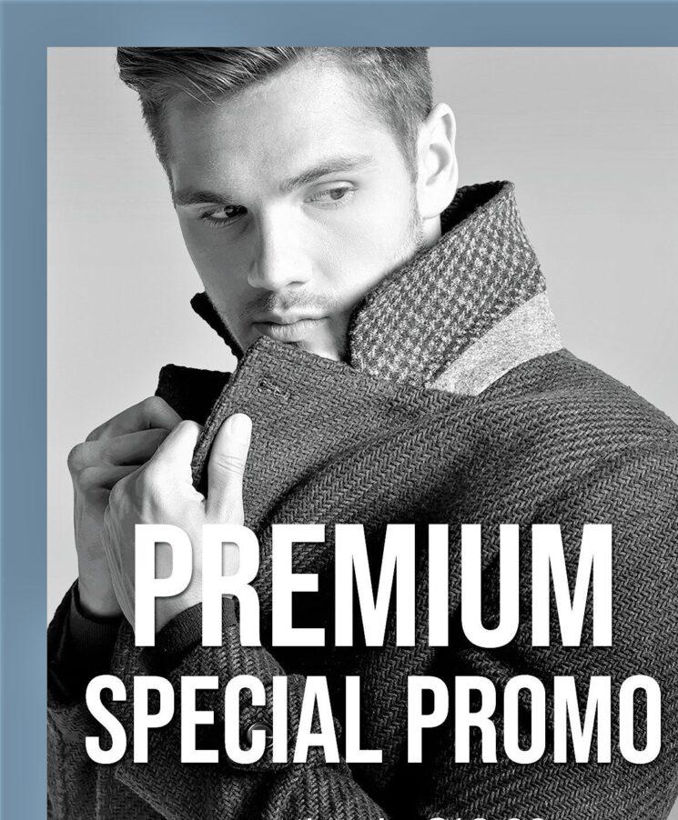 Promo Alcott Premium per un rientro in ufficio con stile