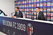Selenella sponsor del Bologna Fc 1909