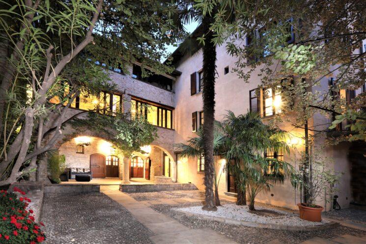 Inaugurato il Suites&Atelier Lake Como Resort di proprietà delle famiglie Cimmino e Carlino