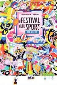 """Il Festival dello Sport """"We Are The Champions"""", 9 10 11 ottobre 2020"""