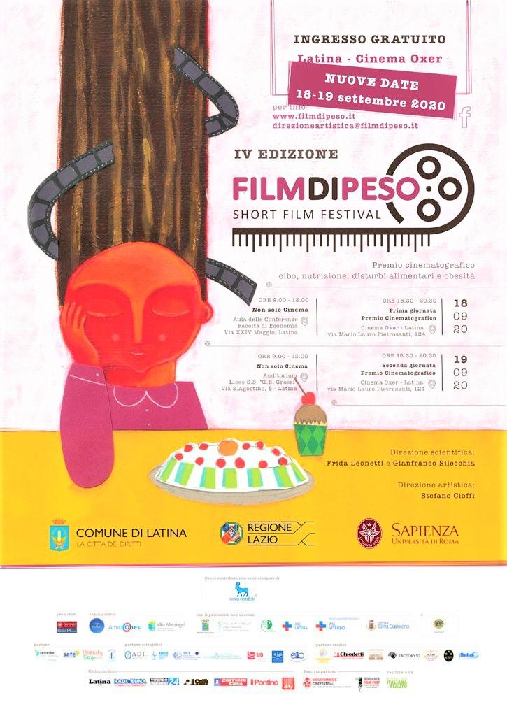 Il bullismo protagonista del cortometraggio T-Gross al Festival Filmdipeso