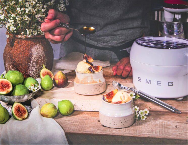 My Wonderland – I sapori di Sicilia in una coppa di gelato