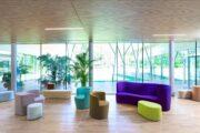 """Moroso con """"Bagliori d'Autunno"""" alla Milano Design City 2020"""