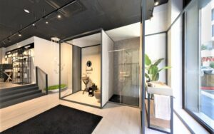 SOLFERINO lab – the Italian Bathroom design apre nel cuore di Brera