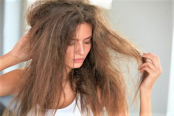 Nika K-Perfection per una nuova vita ai capelli dopo le vacanze