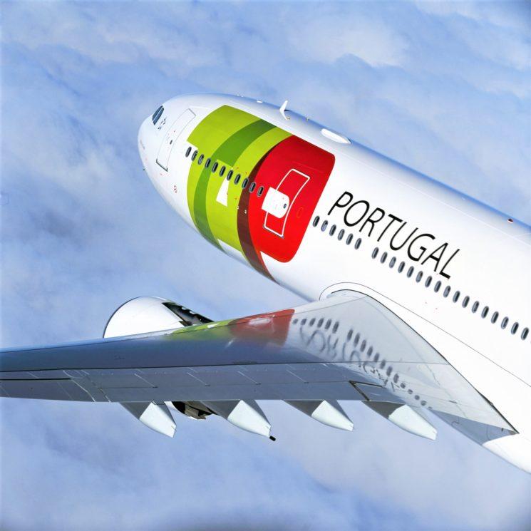 In Brasile con TAP Air Portugal, la scelta migliore
