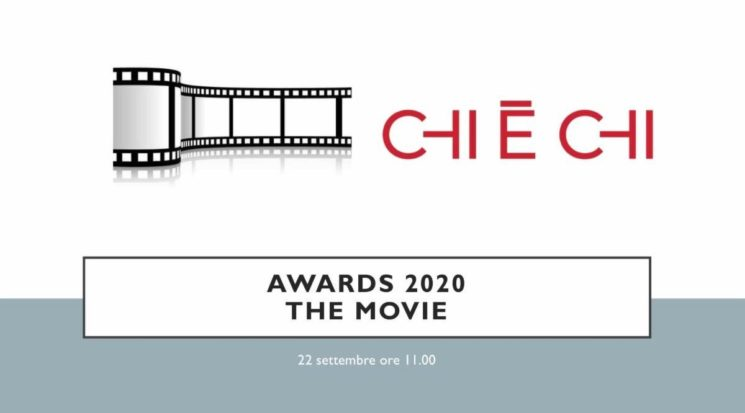 Sergio Salerni alla regia dei Chi E' Chi Awards – The Movie