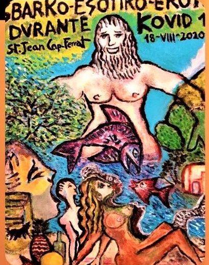 Roberto De Wan: esposizione in occasione della Milano Art Week