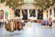 VinoKilo: abbigliamento vintage al chilo a Venezia