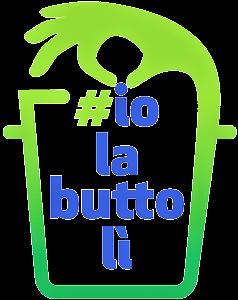 #IOLABUTTOLI: la campagna anti littering riceve un riconoscimento dal Ministero dell'Ambiente