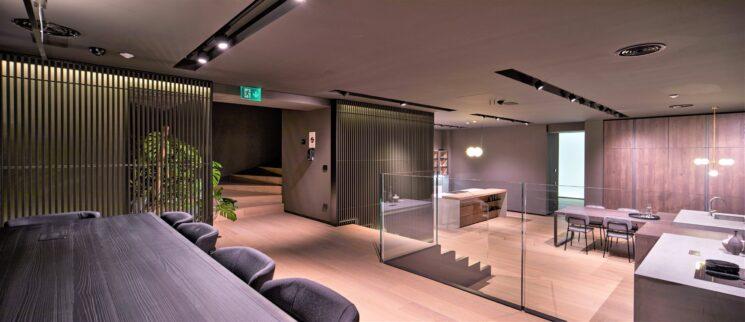 Arredo3 apre il primo flagship store di Milano