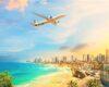 Etihad: primo volo commerciale in partenza da un Paese del Golfo a Israele