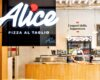 ALICE Pizza apre a Milano la sua prima pizzeria con Accademia in Corso Buenos Aires