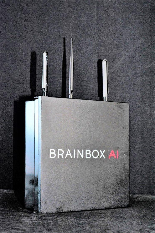 Da BrainBox AI una tecnologia per edifici basata sull'Intelligenza Artificiale