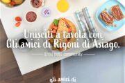 """Nasce la web community """"Gli Amici di Rigoni di Asiago"""""""