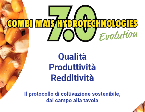 COMBI MAIS 7.0 Evolution: anno record per produttività